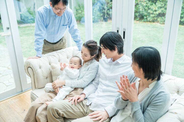 子供や孫への生前贈与に有効なのは?