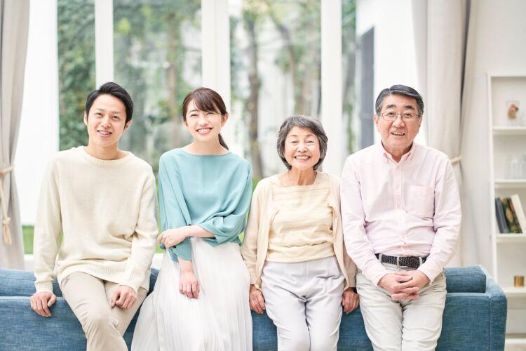 侮れない配偶者控除~配偶者と子供で2億円の遺産を承継した場合の相続税は?