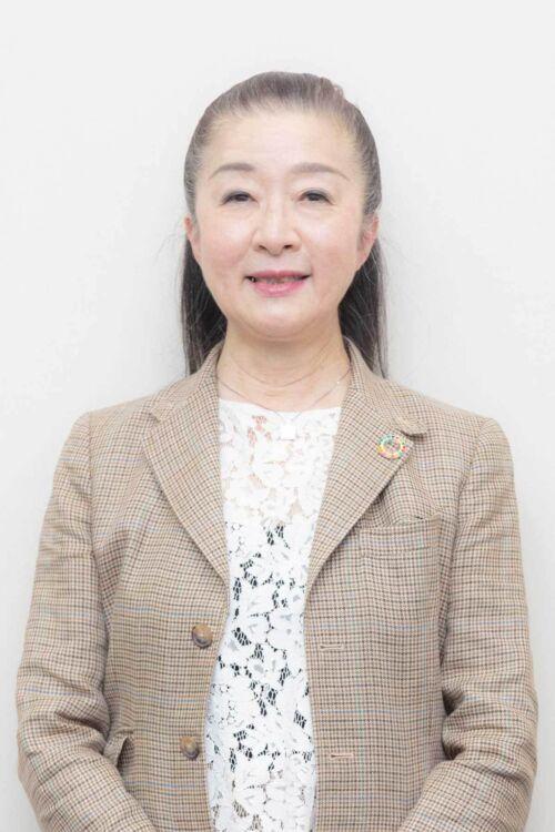 国立研究開発法人 宇宙航空研究開発機構(JAXA) 監事 小林 洋子さん