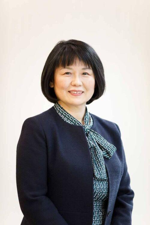 公認会計士、多摩大学大学院客員教授 井村 順子(いむら じゅんこ)さん