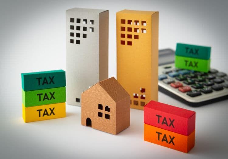 固定資産税だけじゃない?マンションを買うとかかる税金とは