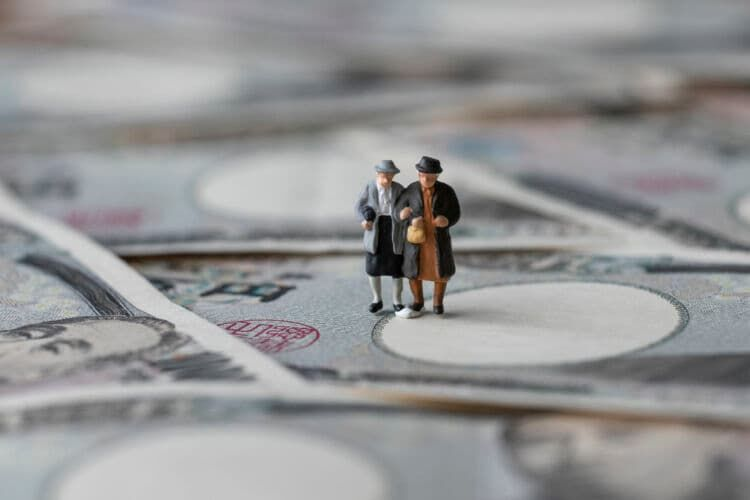 企業年金はどんな仕組み?