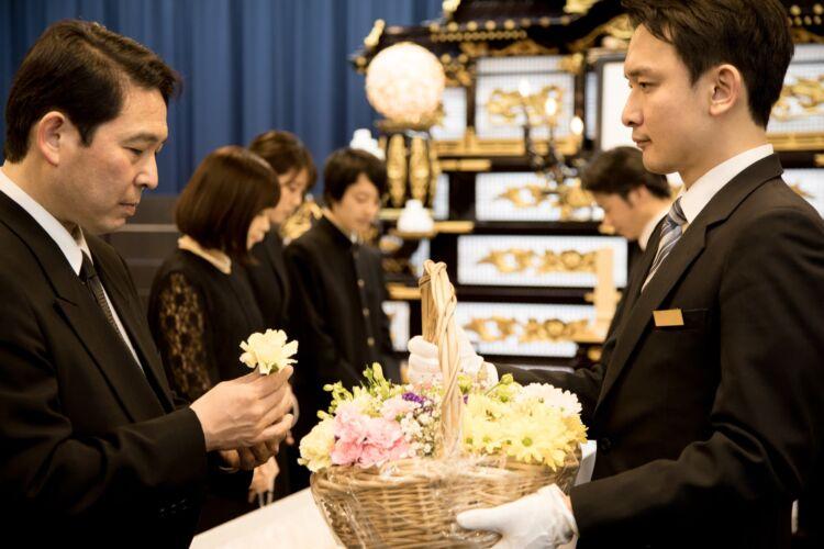 家族葬のメリット