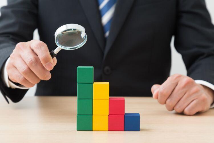 長期投資には重要な「リバランス」ってなんですか?