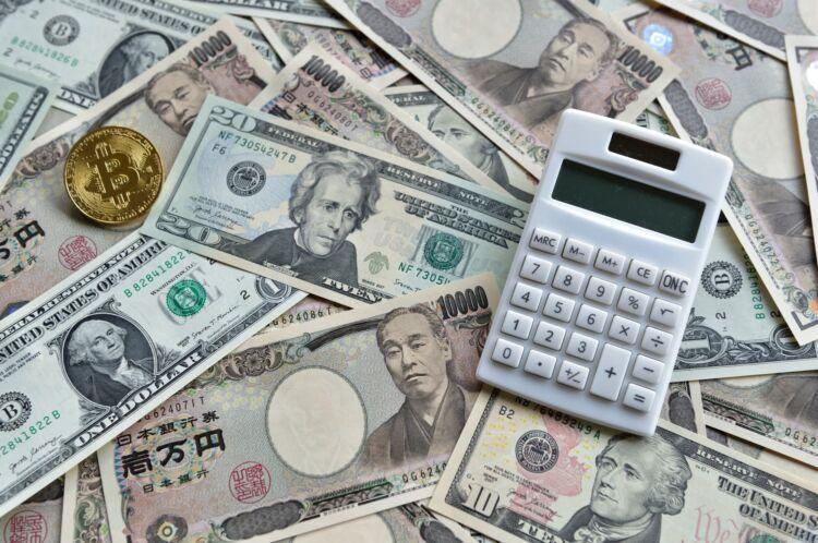 外貨預金とは?