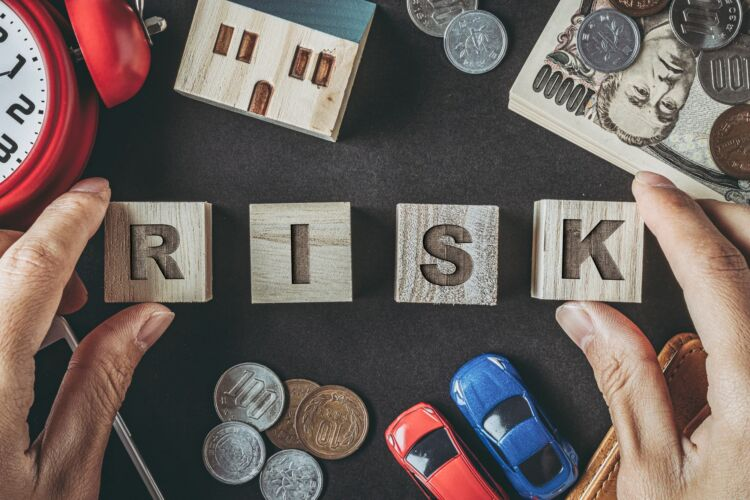 外貨預金のリスクとデメリット
