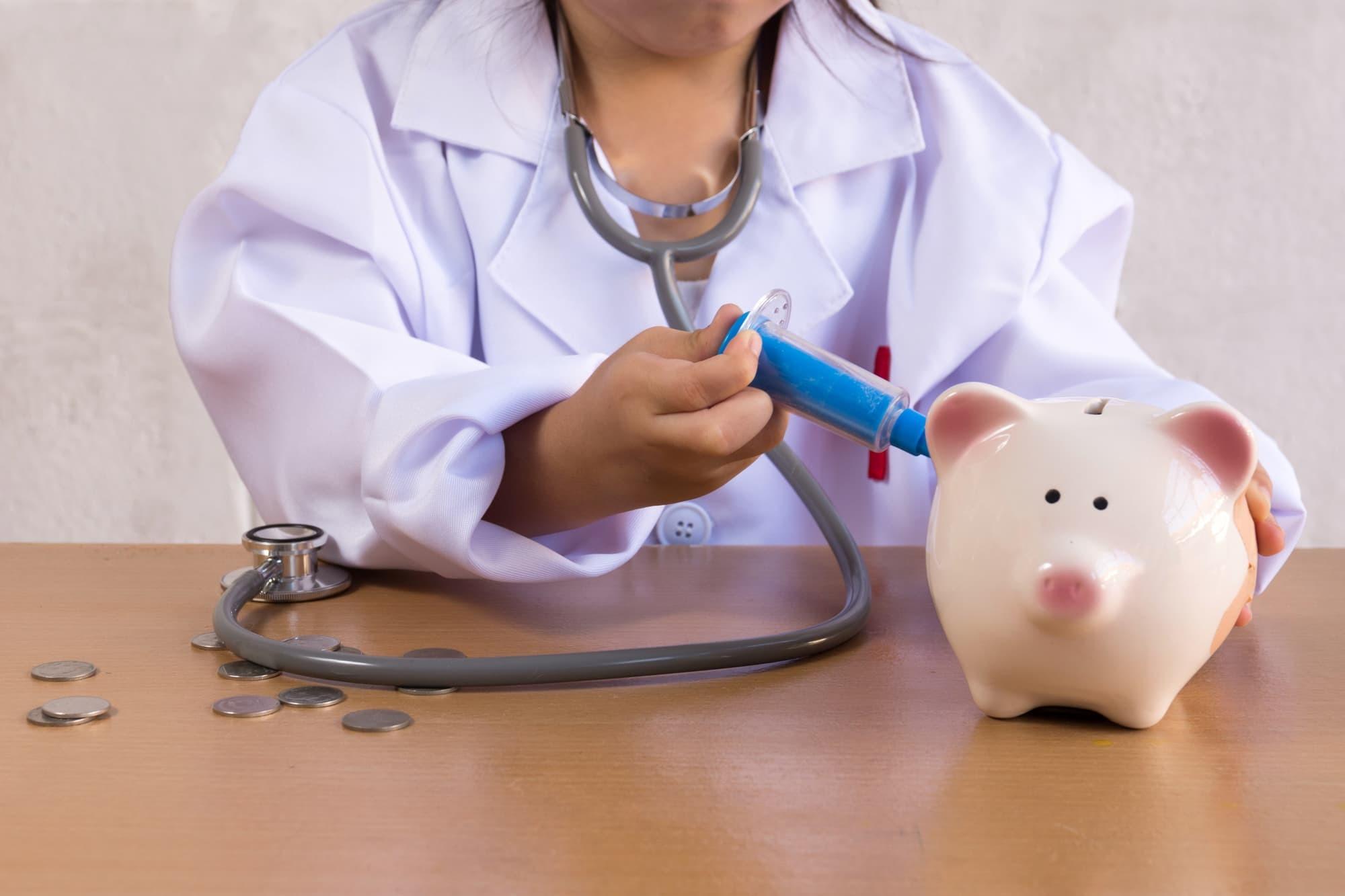 看護師におすすめの貯蓄術