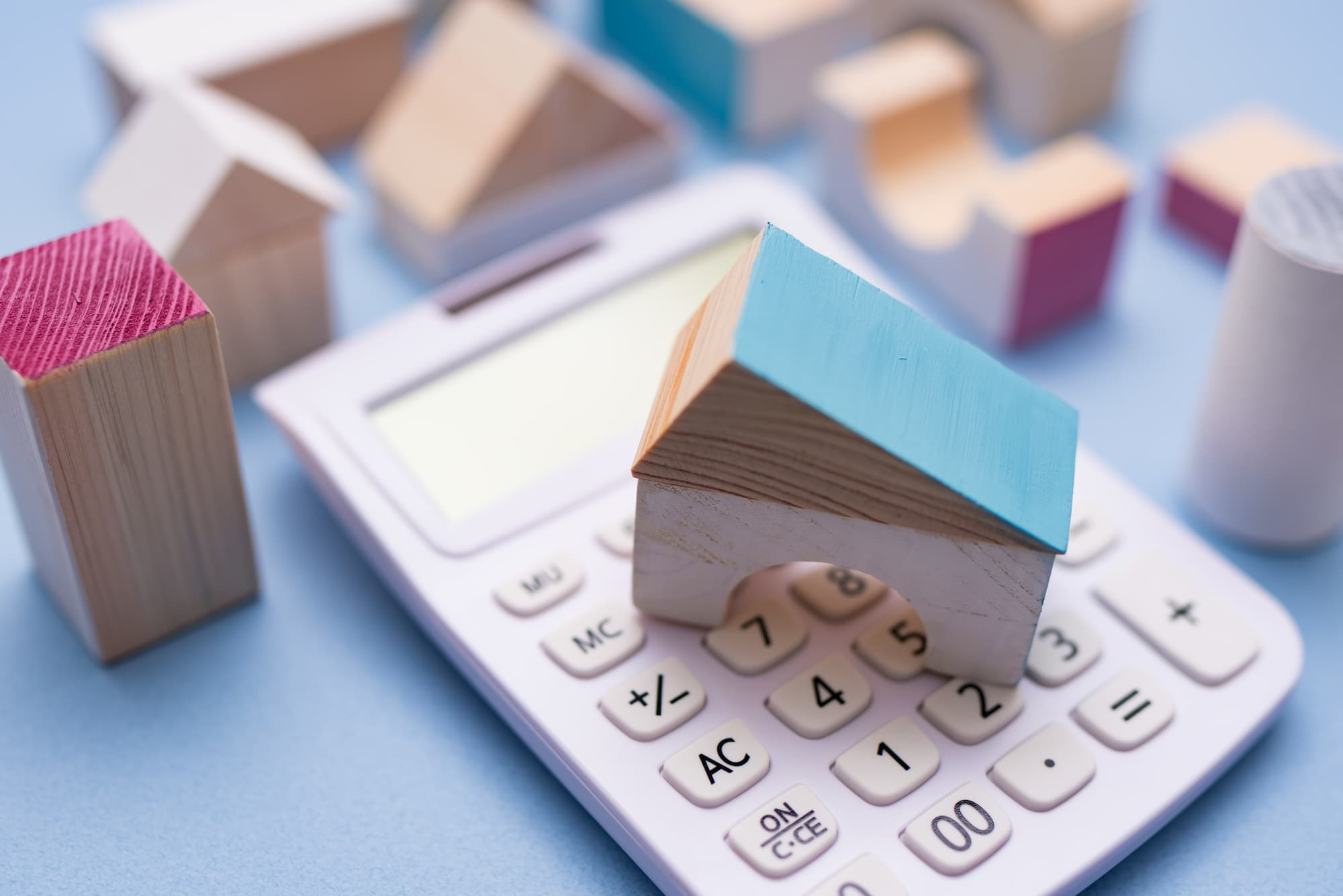 実際どのぐらい控除される?「住宅ローン控除」の基本を解説