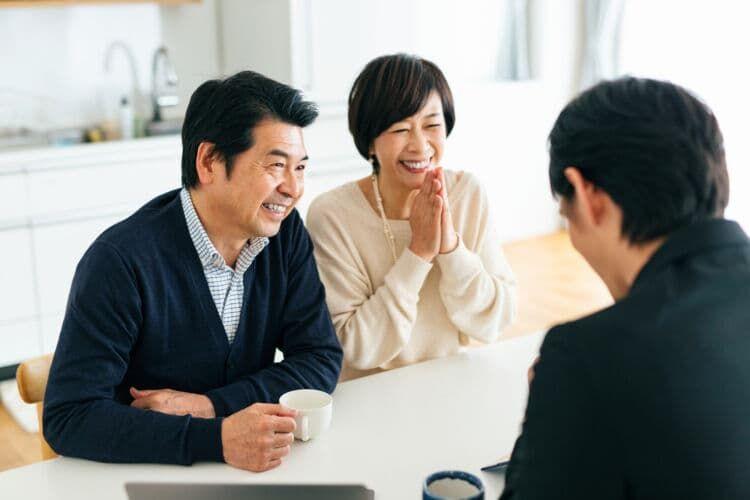 義父母の介護に貢献した嫁は「特別寄与料」を請求できる