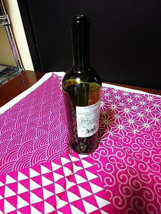 ワインや日本酒に使える酒瓶の包み方
