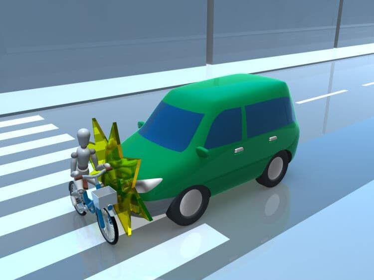 全国に広がる自転車保険義務化