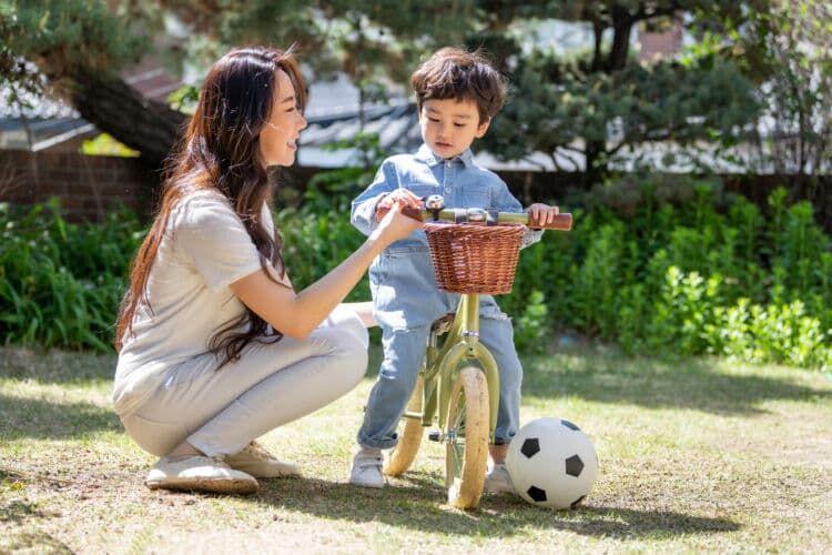 自転車保険選びのポイント