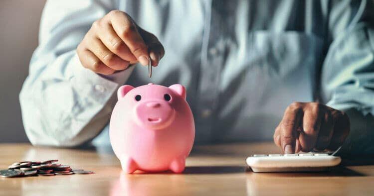 今からできる!FPおすすめの貯蓄体質をつくる4つの方法