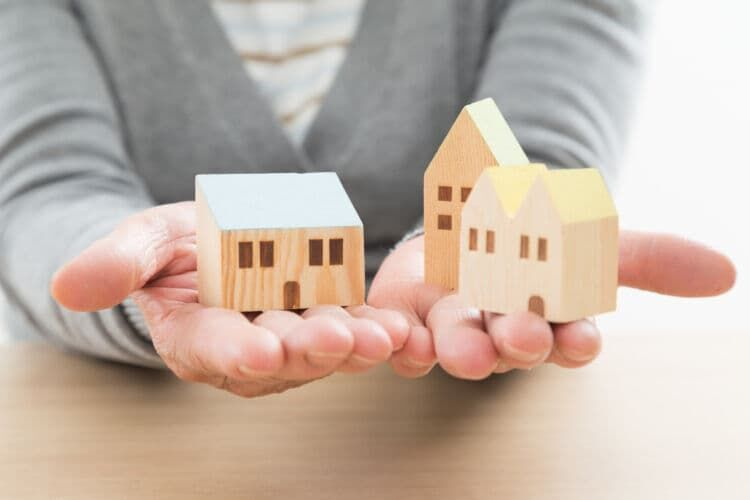 住み替えを考えている高齢者はどのくらいいる?