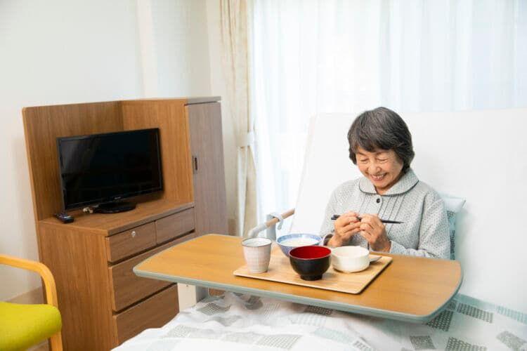 差額ベッド代や食費は対象外なので要注意!
