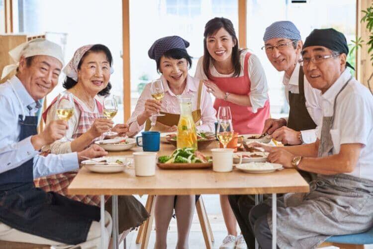 3. 料理〜食生活の改善と食費の節約で一石二鳥〜