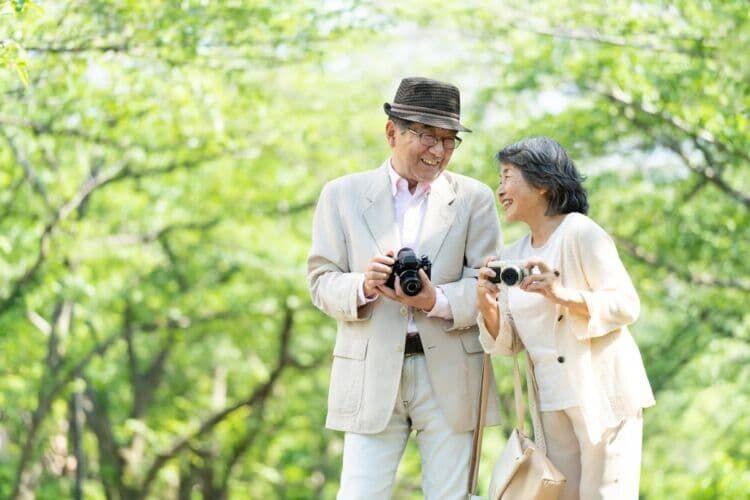 4. 写真〜行動範囲や人間関係が広がる〜