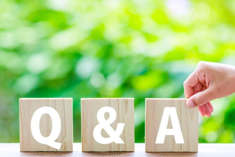住民税決定通知書 Q&A