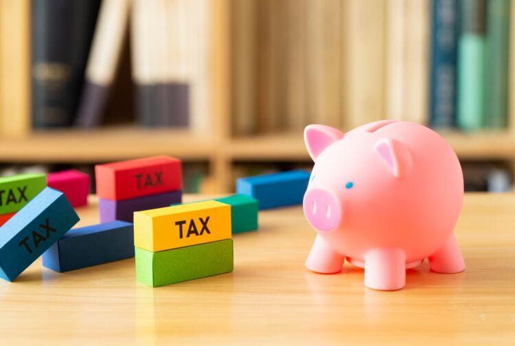 住民税に控除などはある?