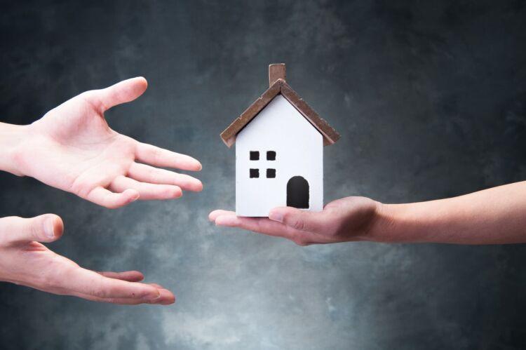 3. 住宅資金贈与の据え置き