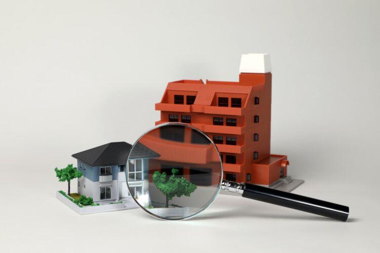 住宅の平均価格や借り入れ金額はどのくらい?