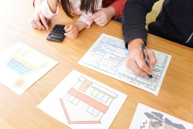 住宅ローン審査の内容