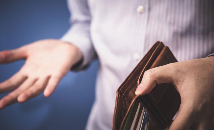 会社員「コロナ貧乏」の傾向と対策